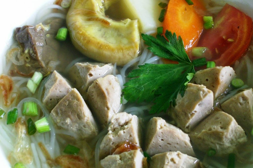 Cara Membuat Bakso Daging Sapi