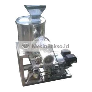 mesin adonan bakso