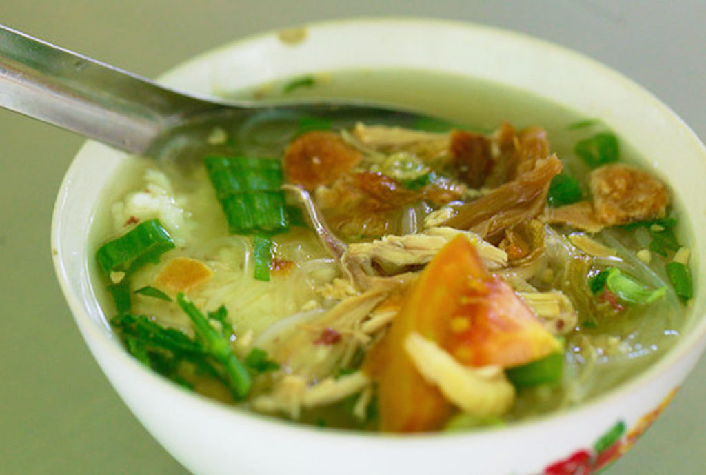 10 Jenis Usaha Kuliner yang Paling Laku