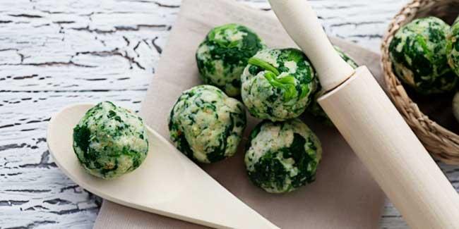 cara membuat bakso sayur