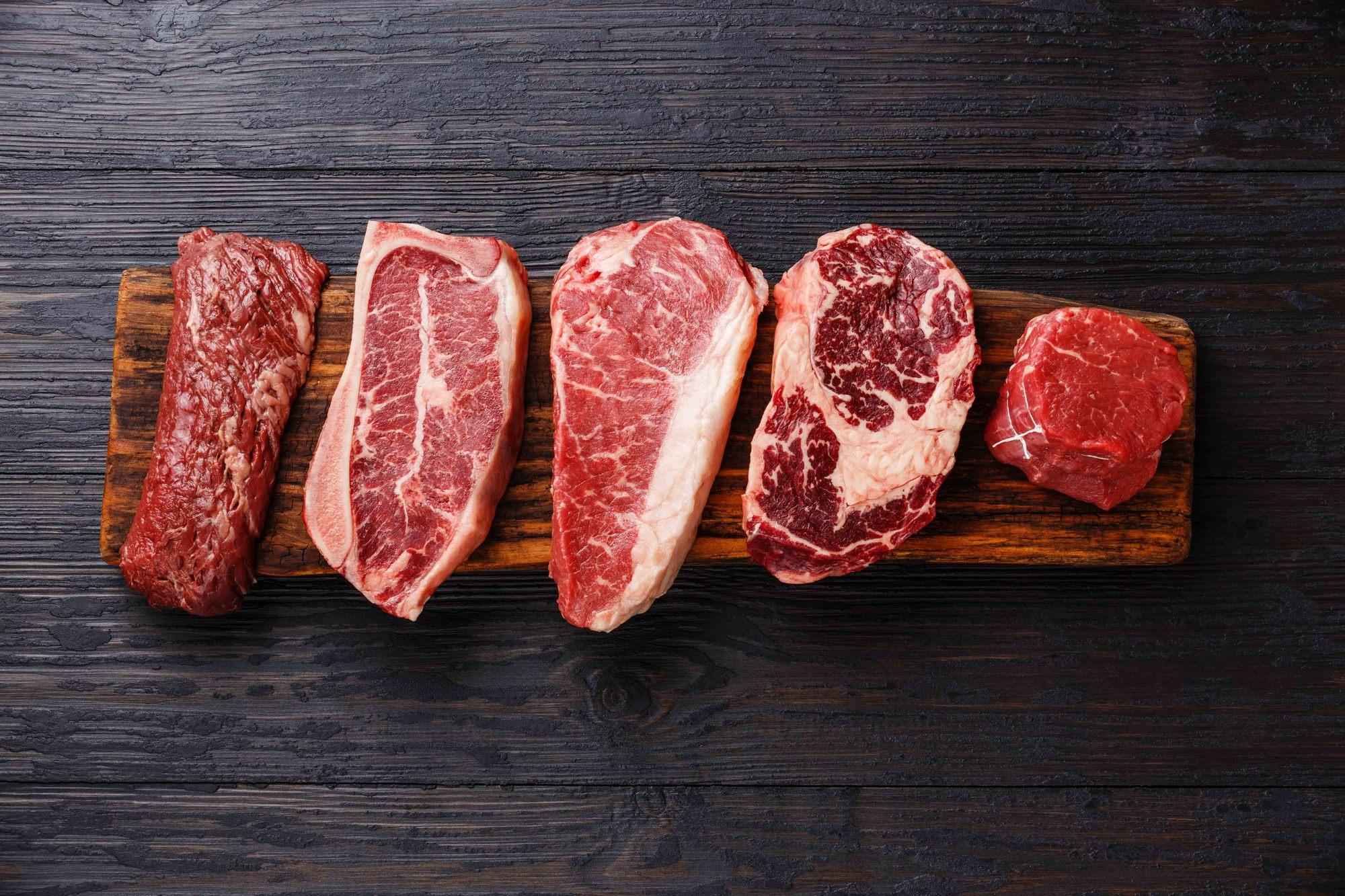 Cara Masak Daging Cincang Lezat