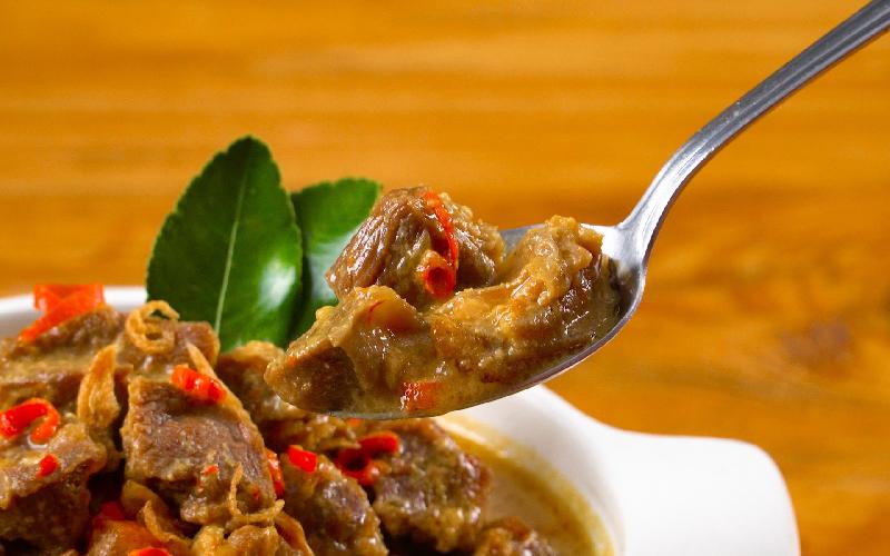 Berikut Ini Adalah Resep Masakan Daging yang Mudah Dan Praktis